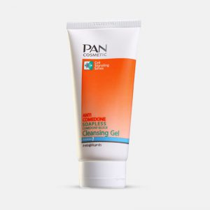 Pan Anti Comedone Soapless