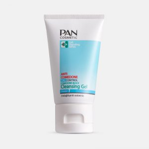 Anti Comedone Oil Control Cleansing gel 100g.