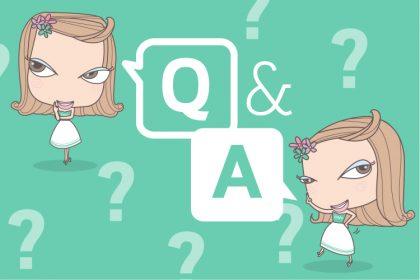 Q&A คุณต้องการถามเรื่องใด ?